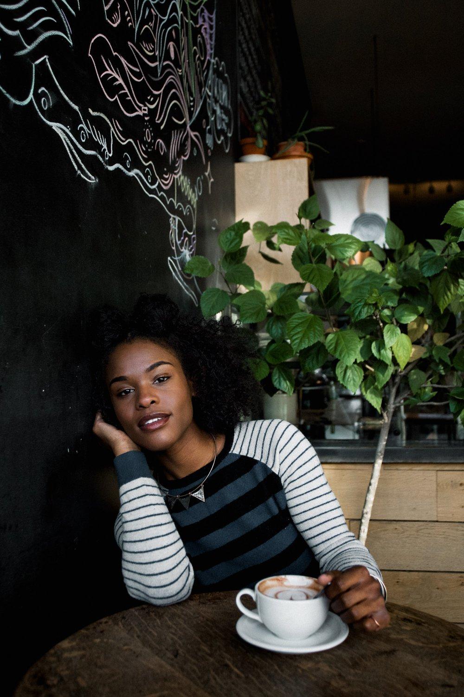 black-woman entrepreneure