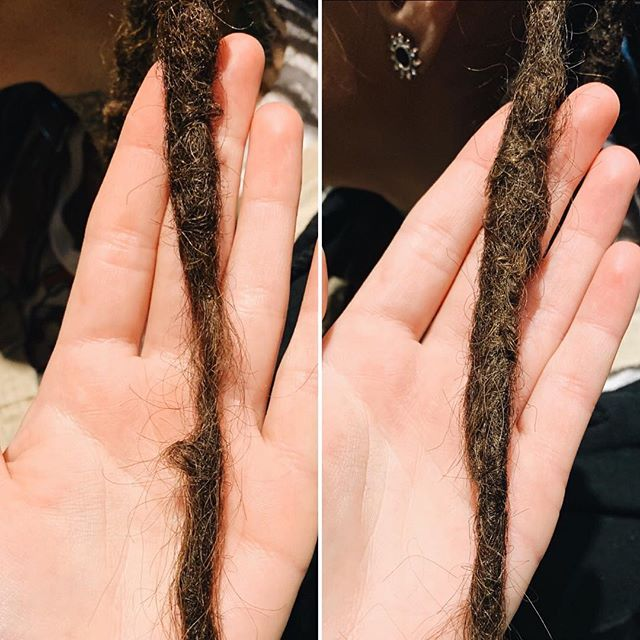 Do you have dreadlock extensions that are falling out or becoming weak? I can fix them for you!   #siouxfalls #visitsiouxfalls #weareheresiouxfalls #dreadlocks #dreadlockstyle #siouxfallsdreadlocks #southdakota #southdakotadreadlocks #dreadstagram #girlswithdreads #guyswithdreads #dreadmaintenance #dreadlockmaintenance
