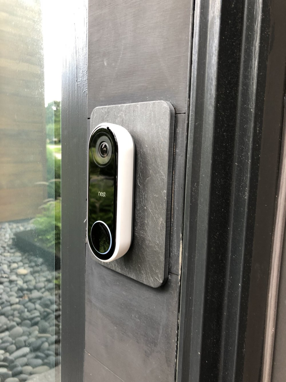 Video Doorbell Retrofit