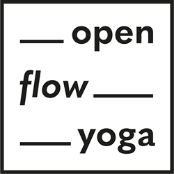 OPEN FLOW YOGA