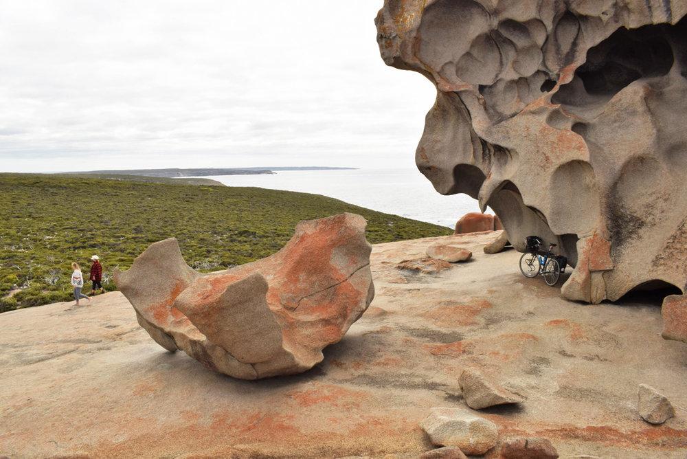 Remarkable Rocks.
