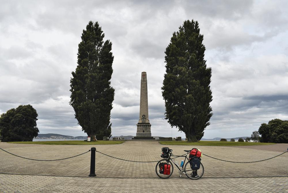 Hobart War Memorial