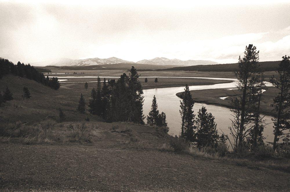 Yellowstone River (Jim McConkey)