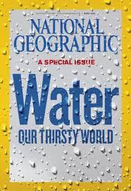Water crises around the globe