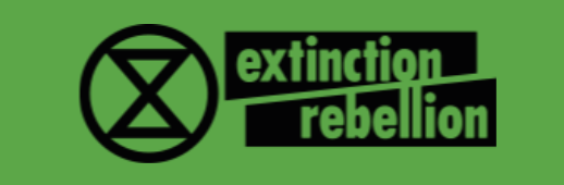 Extinction Rebellion Ireland