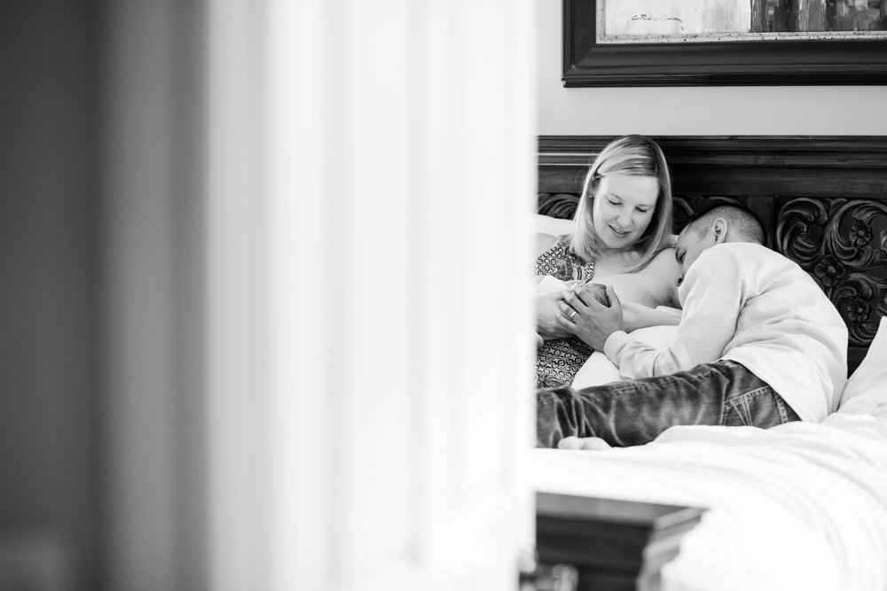 "Littles (""Newborn"") Sessions - Start at $350"