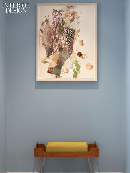 Hermine Ford, Interior Design Magazine, interior design, works on paper, Flank, Master Projects