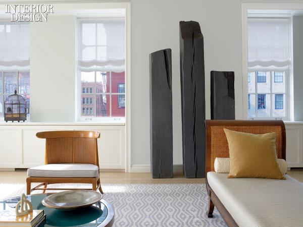 Hermine Ford, Interior Design Magazine, Interior Design, Flank, Maters Projects