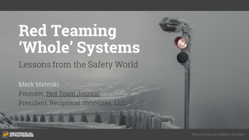 Whole Systems Presentation Title Slide