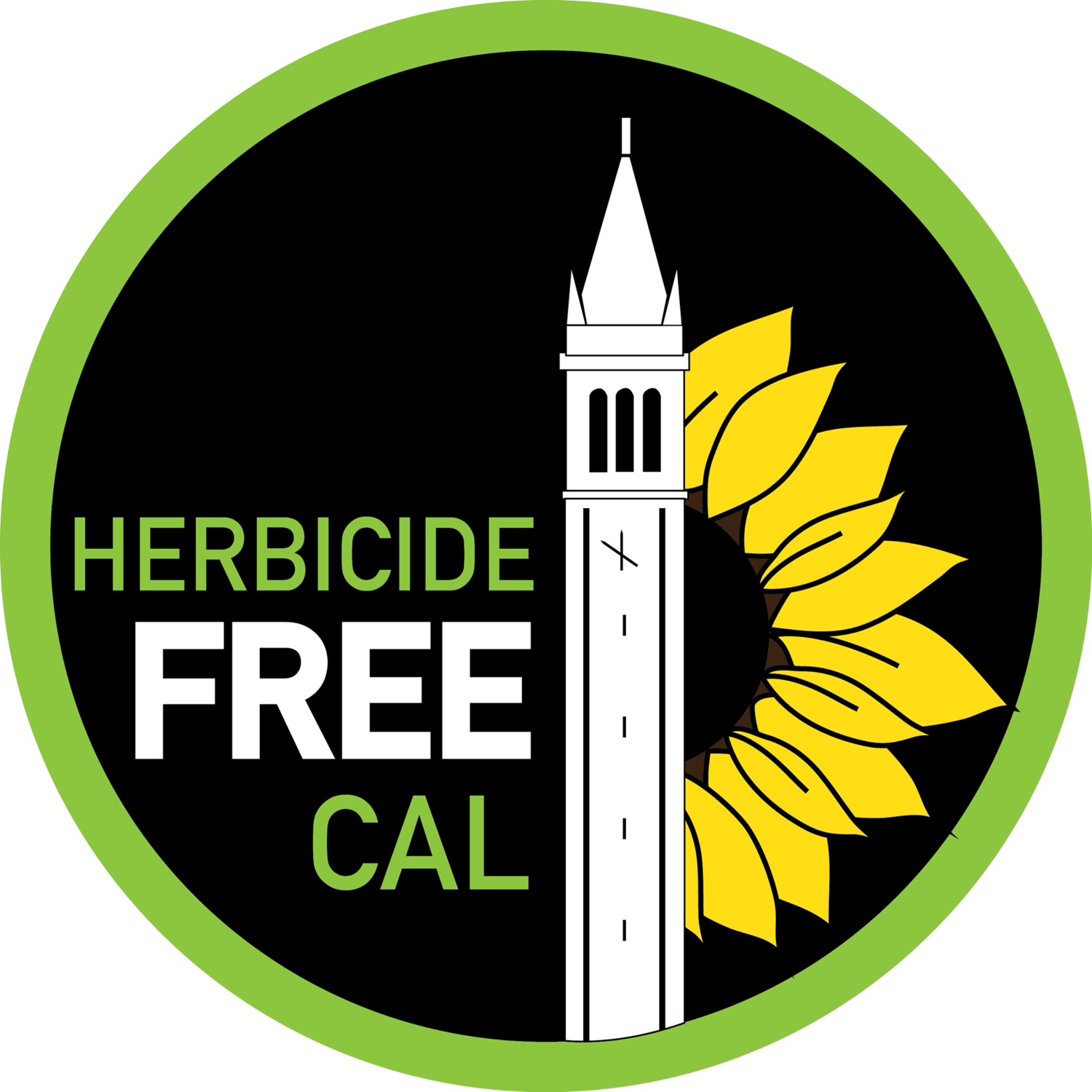 Herbicide Free UC