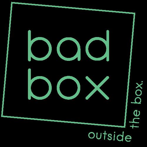 Badbox's Company logo