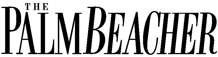The Palm Beacher Magazine