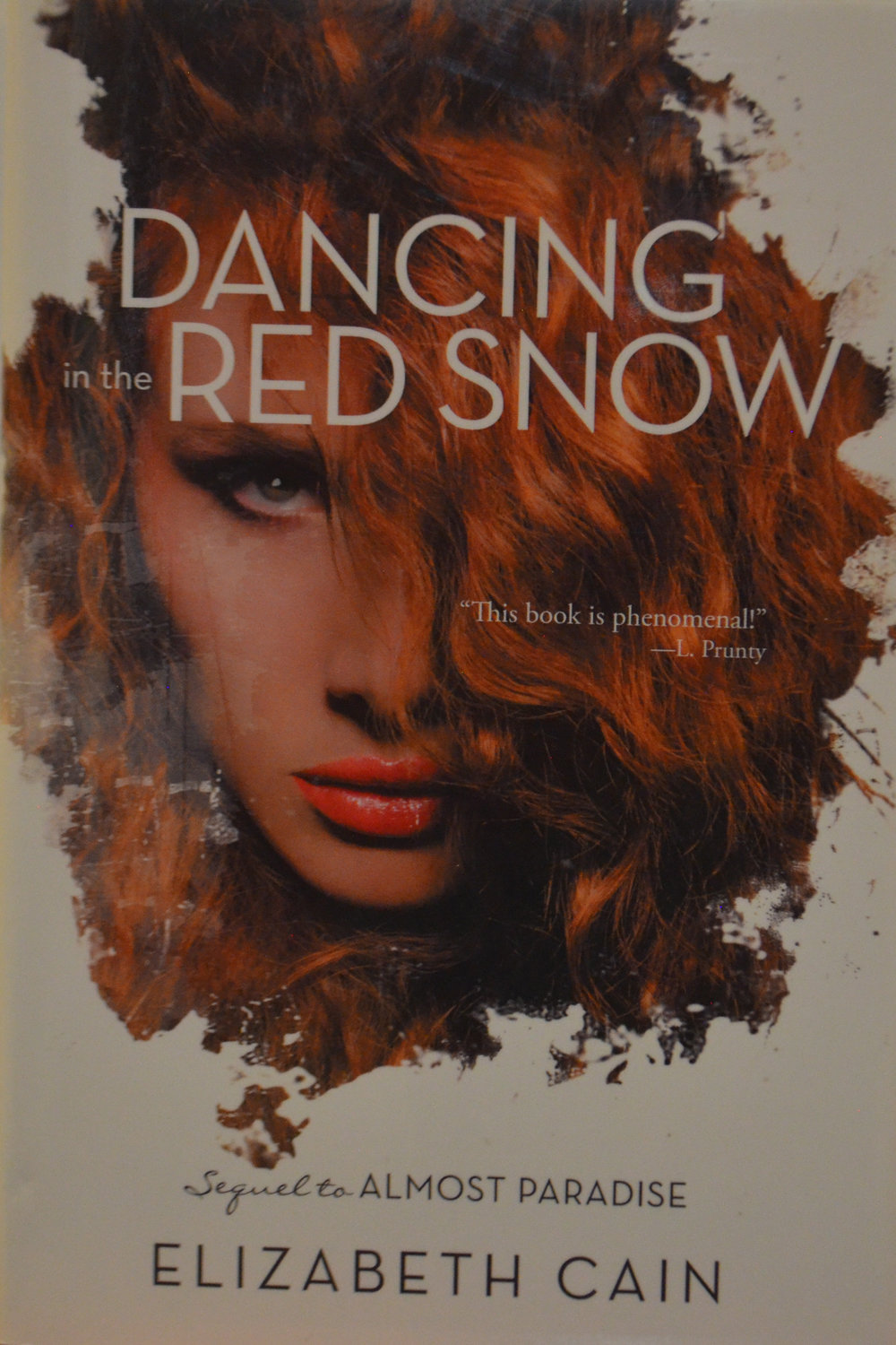 6 - Dancing in the Red Snow.JPG