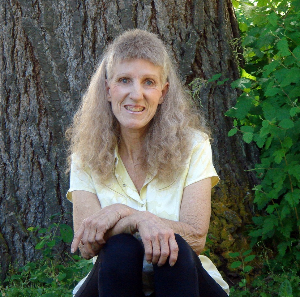 Liz Cain, Author