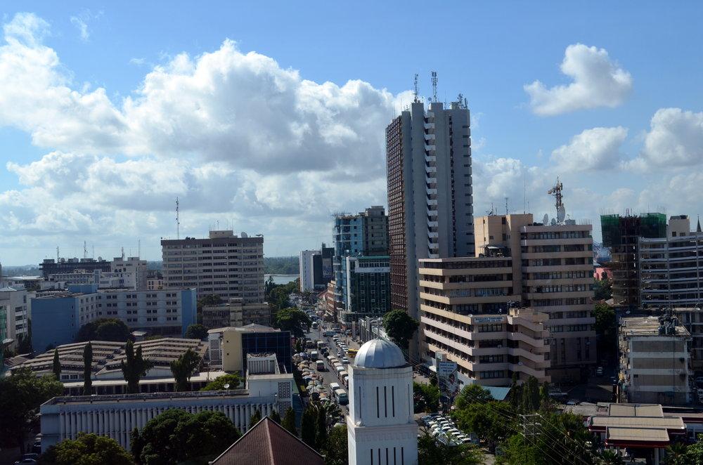 Dar es Salaam, Tanzania (AF05)