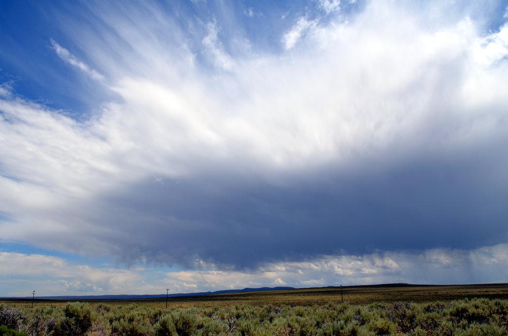Nevada storm (NV010)