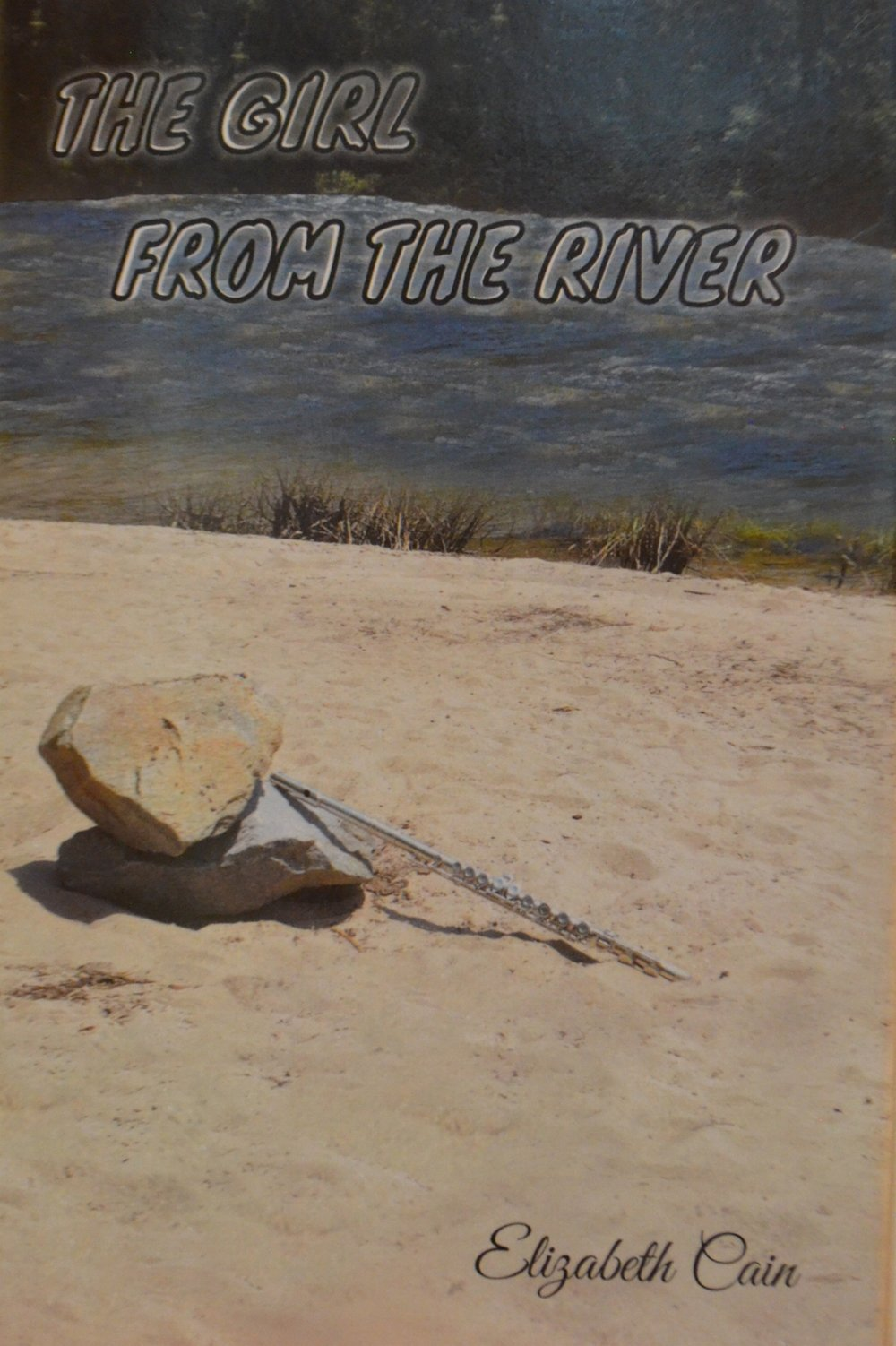 8 - The Girl From The River.JPG