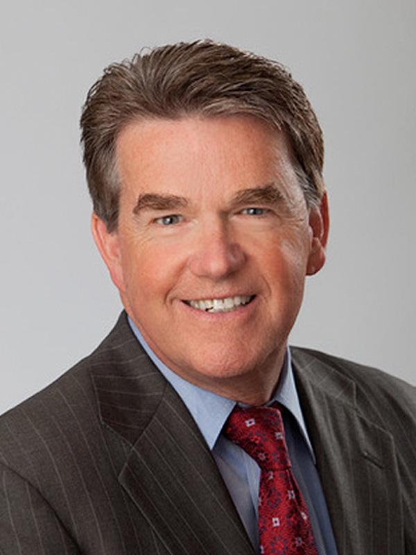 Gary Oxley   President