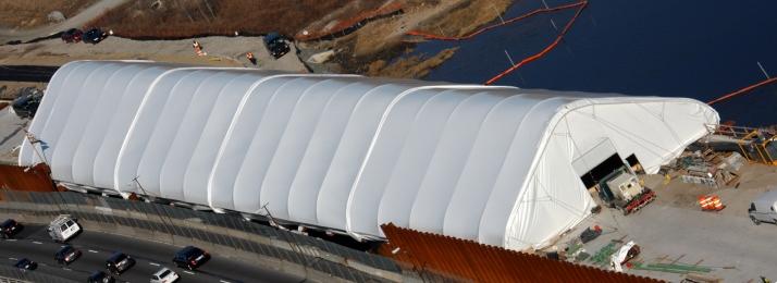 Belt Parkway Bridge Project