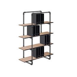 3-Rohrfabrik-Regal-Rohr-Wasserrohr-mit-Holz-Ablage-Tablar-moebeldesign-ladenbau-inneneinrichtung-concept-interior-design2.jpg