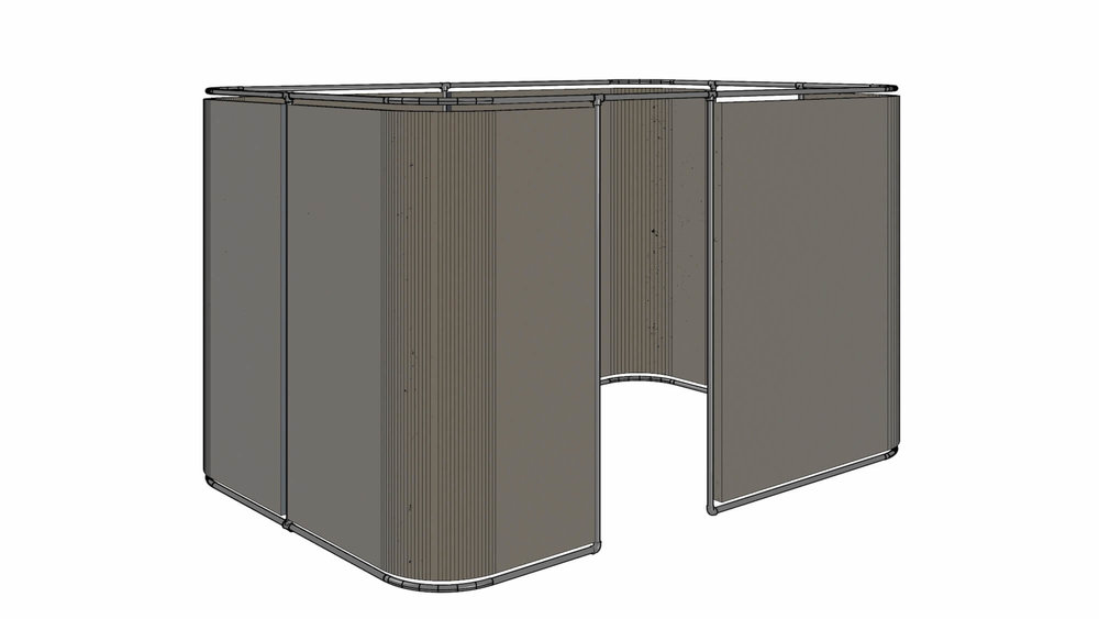 1-Rohrfabrik Möbel - Abstrakt für Web-Shop - Raumtrenner.jpg