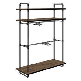 4-Rohrfabrik-Kleidergestell-Rohr-Wasserrohr-mit-Holz-Ablage-Tablar-moebeldesign-ladenbau-inneneinrichtung-schaufenster-modeschau-concept-interior-design.jpg