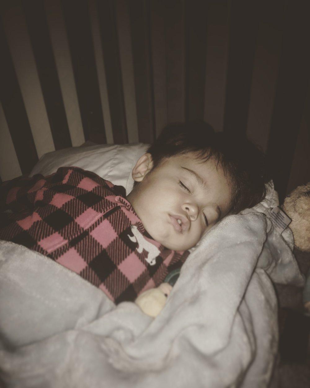 Sensitive sleeper