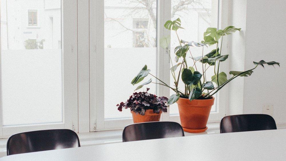 Sitzungszimmer -