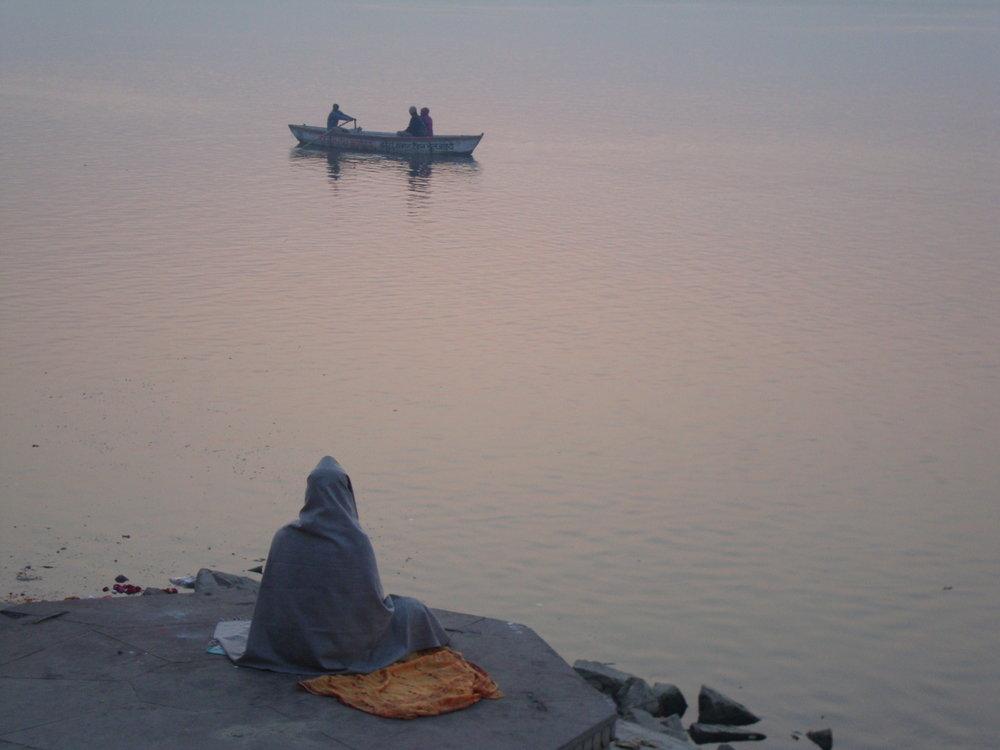 Photo: H.L. Maibom: Varanasi, India 2010.