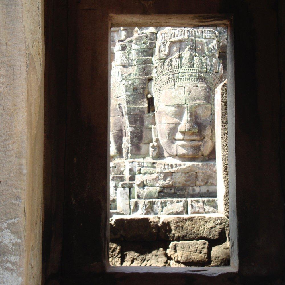 Photo: H.L.Maibom: Angkor Wat, Cambodia 2014.