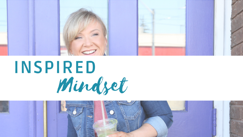 Click here for Posts on Inspired Mindset