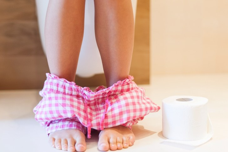 What goes in must come out! - Click here to get your Guide to bowel movements