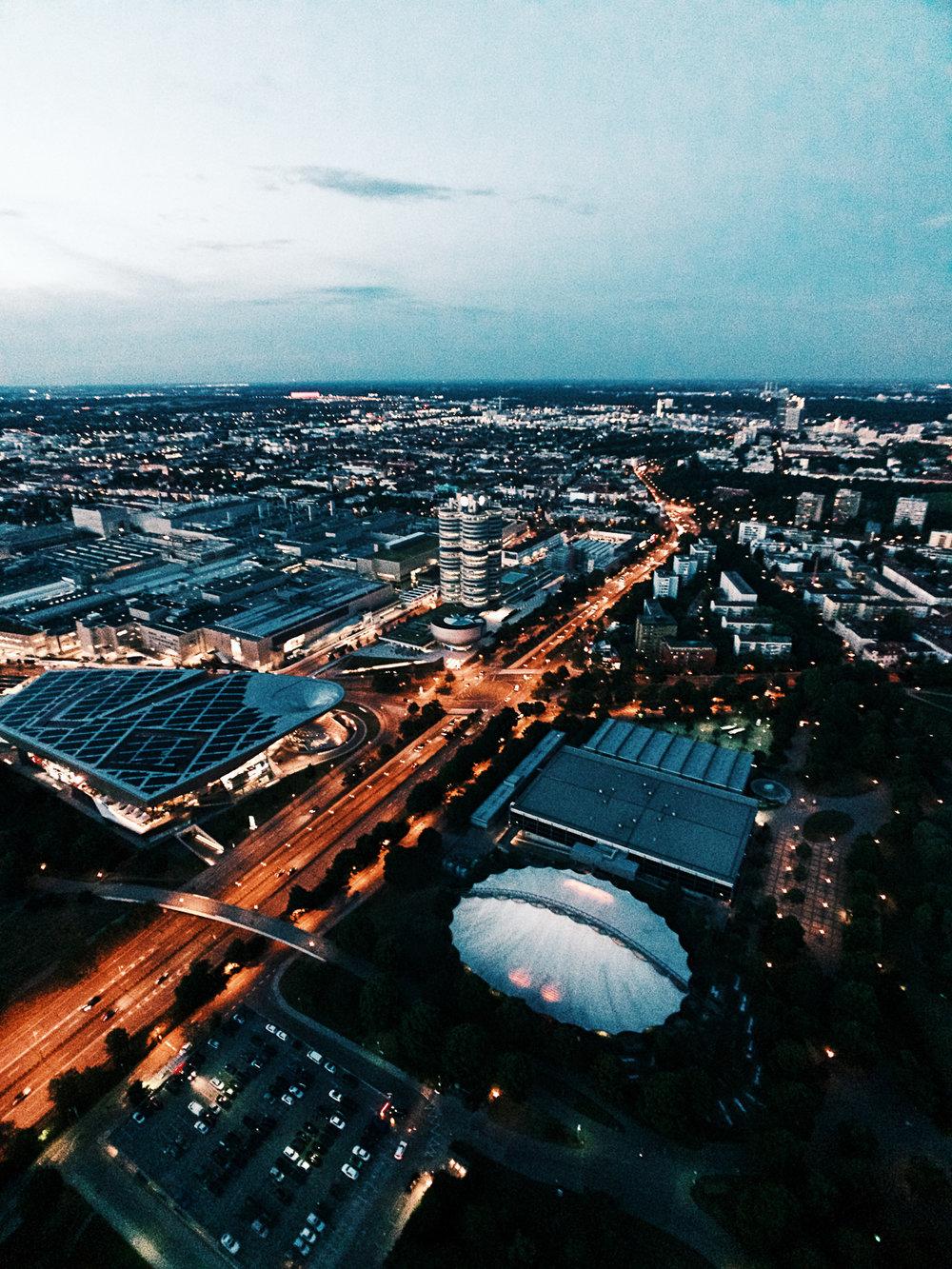 bitplay Olympiapark Tower   Y!PE 關於德國生活與旅遊的社群媒體-9.jpg