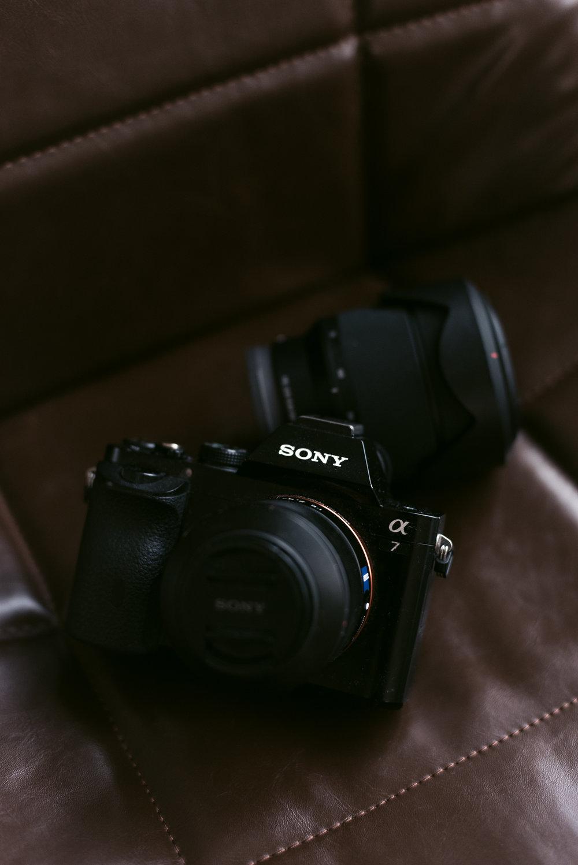 Sony a7 - Objects :Zeiss FE 2.8/35FE 3.5-5.6/28-70