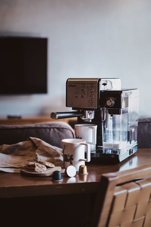 Oster Caffee Machine - HengStyle 恆隆行 - FUJIfilm X-T3 XF3514 - Yes! Please Enjoy-22.jpg