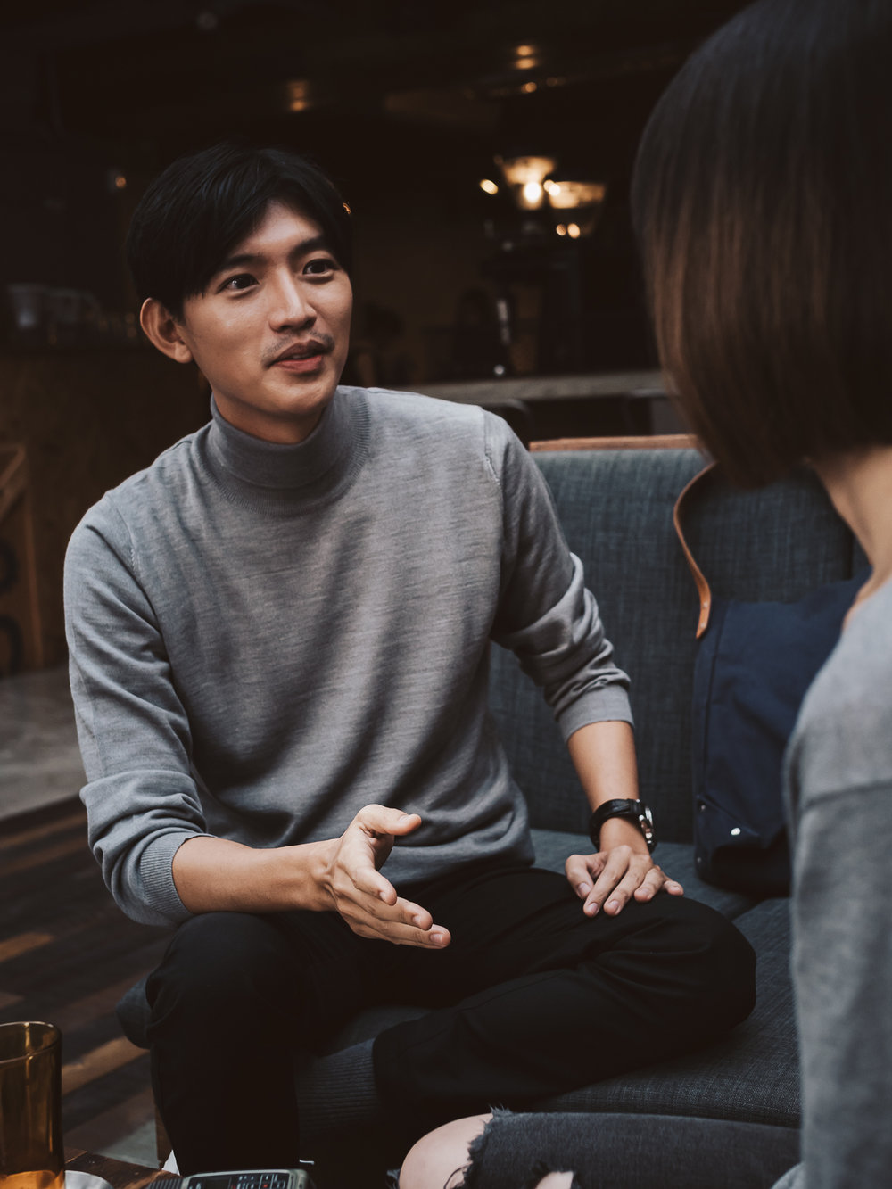 Figaro Tseng 曾少宗 Interview Taipei Taiwan - Olympus EM1Markii2512 - Yes! Please Enjoy by Fanning Tseng-38.jpg
