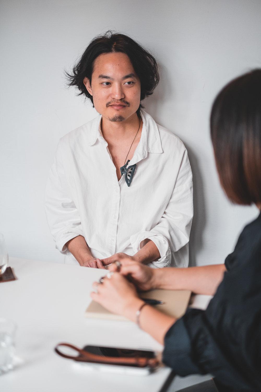 Taipei Taiwan W&M Workshop Coffee Shop Interview - FUJIFilmXT33514 - Yes! Please Enjoy by Fanning Tseng-10.jpg