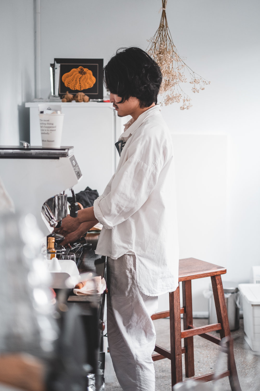 Taipei Taiwan W&M Workshop Coffee Shop Interview - FUJIFilmXT33514 - Yes! Please Enjoy by Fanning Tseng-33.jpg