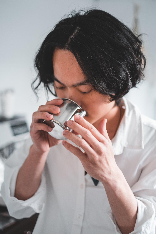 Taipei Taiwan W&M Workshop Coffee Shop Interview - FUJIFilmXT33514 - Yes! Please Enjoy by Fanning Tseng-35.jpg