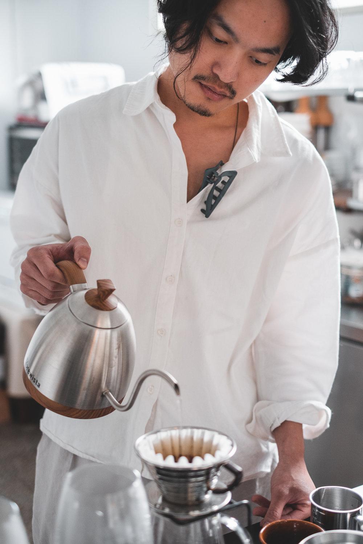 Taipei Taiwan W&M Workshop Coffee Shop Interview - FUJIFilmXT33514 - Yes! Please Enjoy by Fanning Tseng-40.jpg
