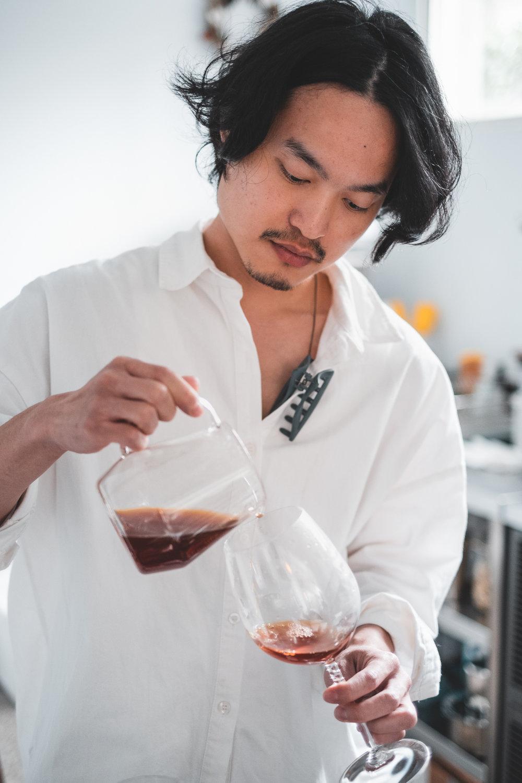 Taipei Taiwan W&M Workshop Coffee Shop Interview - FUJIFilmXT33514 - Yes! Please Enjoy by Fanning Tseng-46.jpg