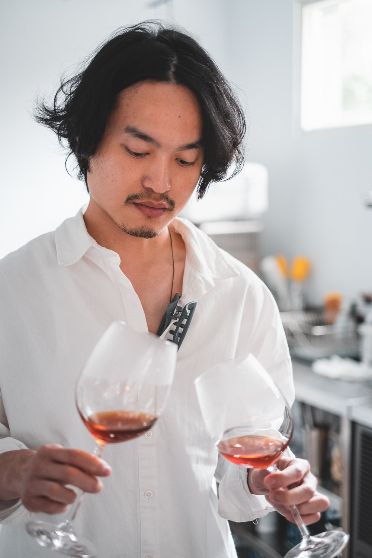 Taipei Taiwan W&M Workshop Coffee Shop Interview - FUJIFilmXT33514 - Yes! Please Enjoy by Fanning Tseng-48.jpg
