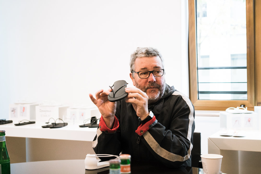 Philippe Starck Interview With Ipanema   Y!PE by Fanning Tseng-7.jpg