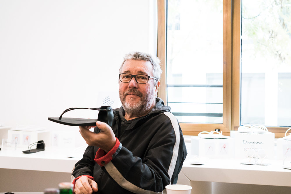 Philippe Starck Interview With Ipanema   Y!PE by Fanning Tseng-9.jpg
