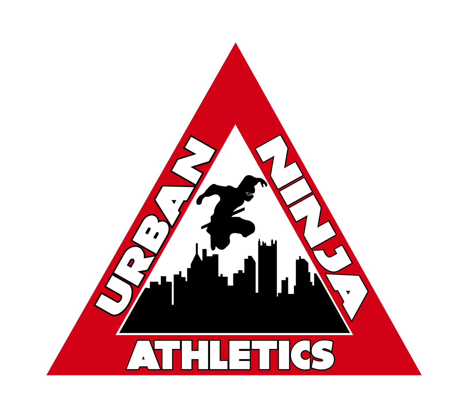 Urban Ninja Athletics
