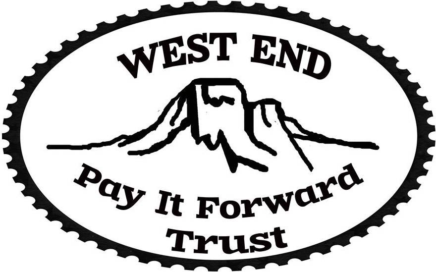 West End Pay It Forward Trust