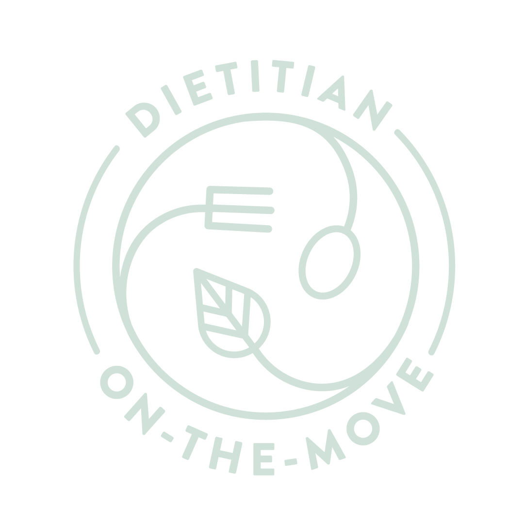 Dietitian On The Move