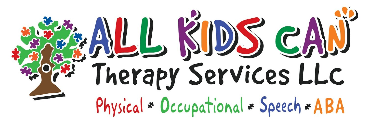 All Kids Can Therapy