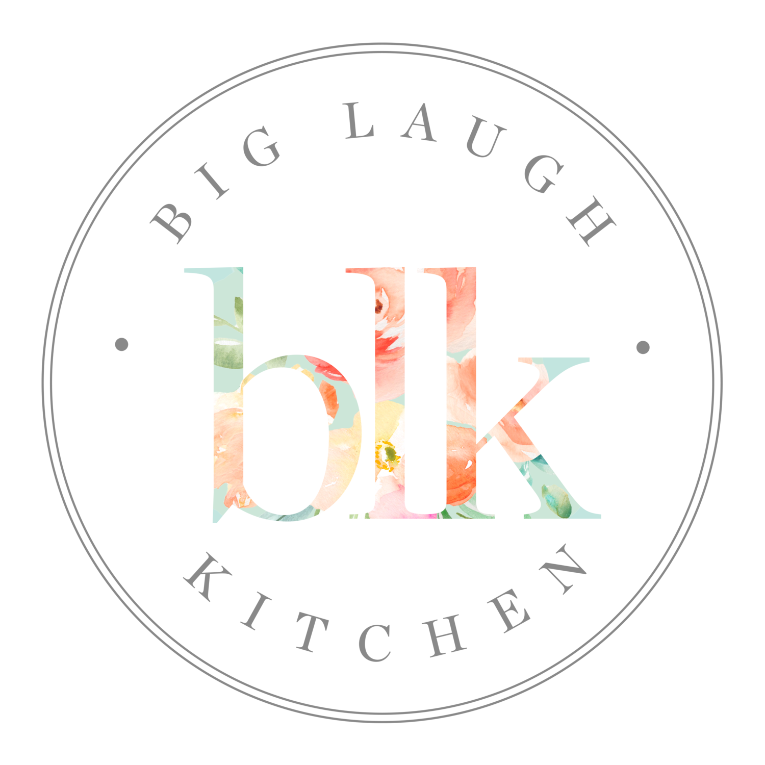 Big Laugh Kitchen