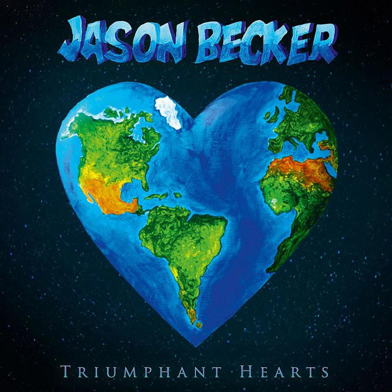 Jason Becker Triumphant Hearts
